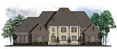 Plan Number 41602 - 4564 Square Feet