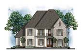 Plan Number 41603 - 3055 Square Feet