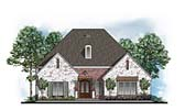 Plan Number 41604 - 2719 Square Feet