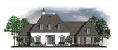Plan Number 41606 - 4048 Square Feet
