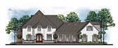Plan Number 41608 - 3342 Square Feet