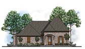 Plan Number 41612 - 2672 Square Feet