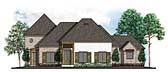 House Plan 41617