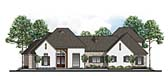Plan Number 41618 - 3342 Square Feet