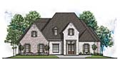 Plan Number 41633 - 3804 Square Feet