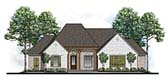 Plan Number 41636 - 2287 Square Feet