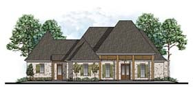 House Plan 41637