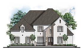 House Plan 41639