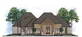 Plan Number 41640 - 2944 Square Feet
