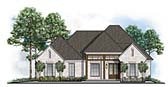 Plan Number 41646 - 2260 Square Feet