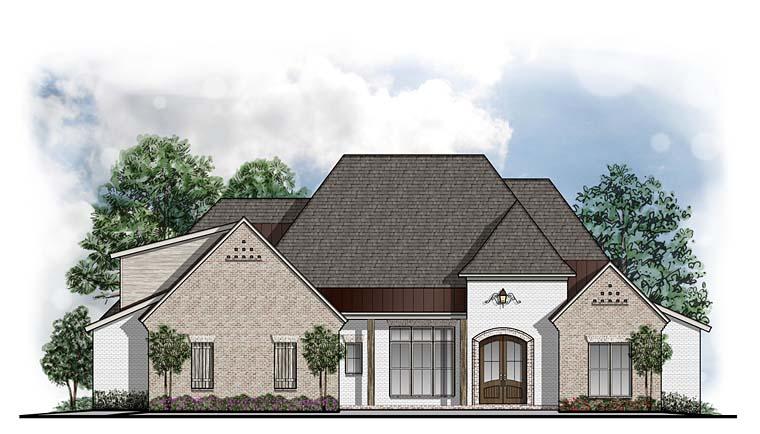 House Plan 41647