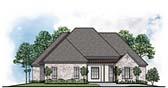 House Plan 41654