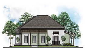 House Plan 41658 | Country European Style Plan with 3439 Sq Ft, 4 Bedrooms, 3 Bathrooms, 3 Car Garage Elevation