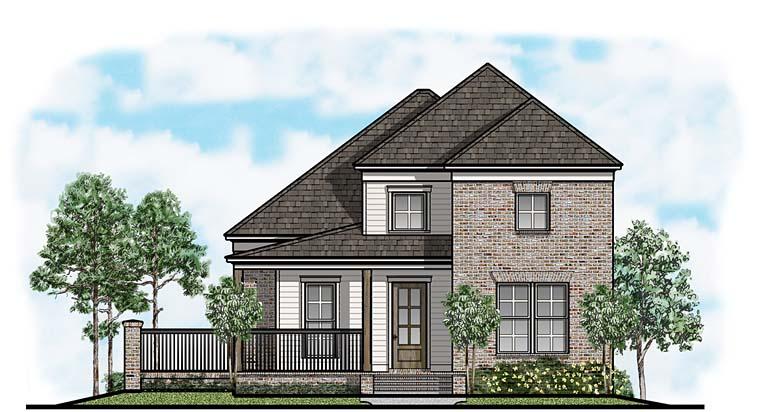 House Plan 41659