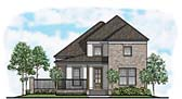 Plan Number 41659 - 2207 Square Feet