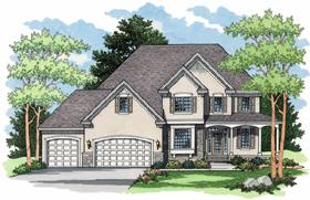 House Plan 42006