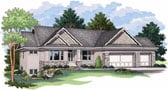 Plan Number 42028 - 4048 Square Feet