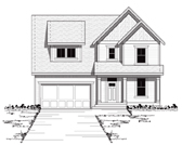 Plan Number 42042 - 2516 Square Feet