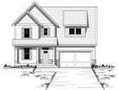 Plan Number 42043 - 2516 Square Feet