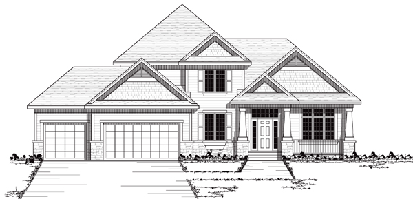 House Plan 42046