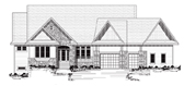 Plan Number 42049 - 2278 Square Feet
