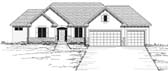 Plan Number 42050 - 2179 Square Feet