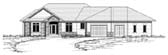 Plan Number 42052 - 2028 Square Feet