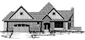 Plan Number 42065 - 3651 Square Feet