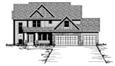 Plan Number 42067 - 3511 Square Feet