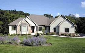 Traditional , European House Plan 42075 with 4 Beds, 4 Baths, 3 Car Garage Elevation