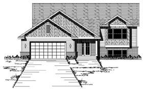 House Plan 42091