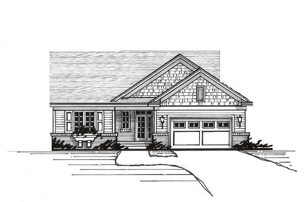 House Plan 42094