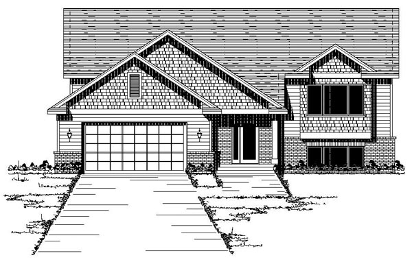 House Plan 42096