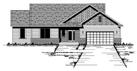 House Plan 42098