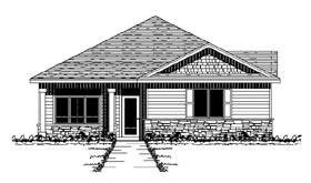 House Plan 42099