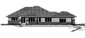 Plan Number 42106 - 5010 Square Feet