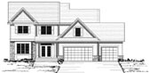 Plan Number 42126 - 3093 Square Feet