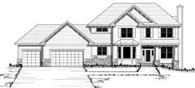 House Plan 42129