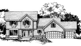House Plan 42134