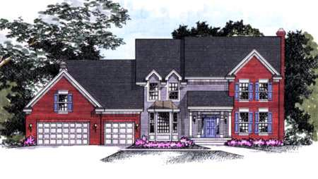 House Plan 42181