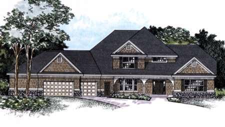 House Plan 42183