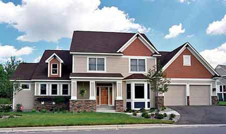 Traditional House Plan 42192 Elevation