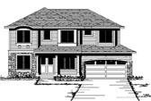 Plan Number 42194 - 3171 Square Feet