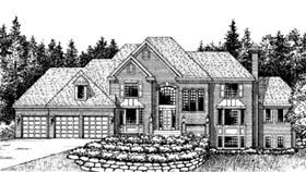 House Plan 42224