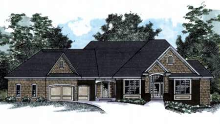 House Plan 42234