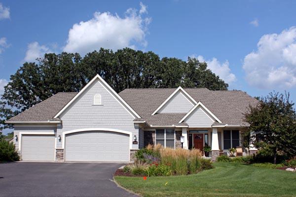 House Plan 42330