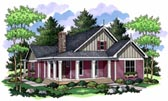 Plan Number 42504 - 1811 Square Feet