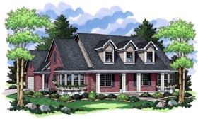 House Plan 42506
