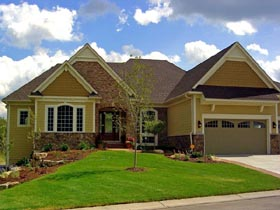 House Plan 42508