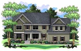 House Plan 42516